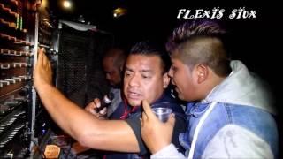 La Cumbia De Rosita En Vivo | Sonido Samurai HD | San Pablo Oztotepec | Junio 2016