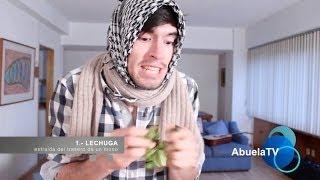 Los Abuelos | Hola Soy German