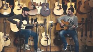 Richie Quain & Gianni Chiarello -  Travelling Riverside Blues