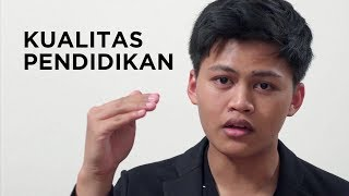 Indonesia ketinggalan 128 tahun Video thumbnail