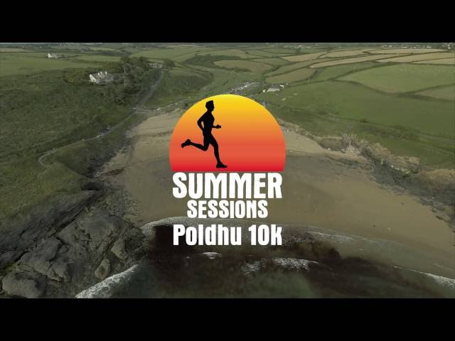 Freedom Racing: Poldhu 10k