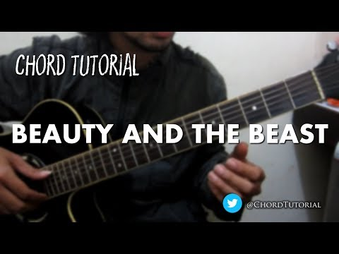 mp4 Beauty And The Beast Chord Justin Bieber, download Beauty And The Beast Chord Justin Bieber video klip Beauty And The Beast Chord Justin Bieber
