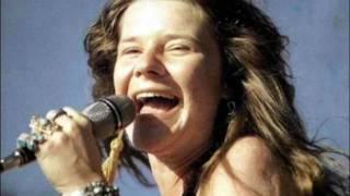 Work me lord Woodstock version   Janis Joplin