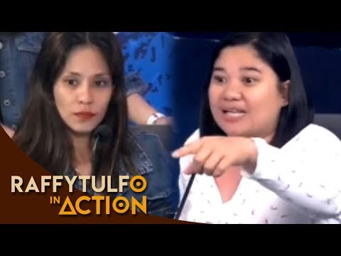 [Raffy Tulfo in Action]  PART 3 | WALA RAW THREESOME, MAY WATCHING LANG!