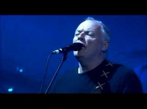 David Gilmour Biography Discography Chart History At Top40