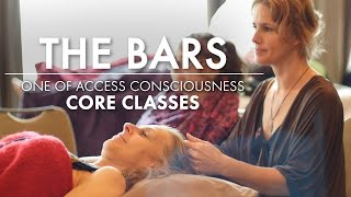 C'est quoi les Bars® d'Access Consciousness®? (sous-titrée en français)