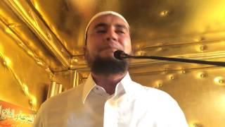 سحر شعبان المدفون في المقابر و القبور --- الراقي المغربي نعيم ربيع