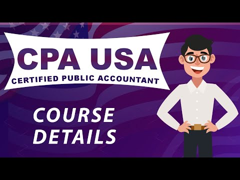 CPA USA Course Details | CPA Eligibility | CPA Salary | US CPA ...