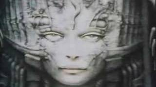H R Giger - Occult Experience (1987)