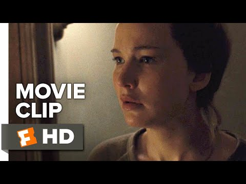 New Movie Clip for Mother!