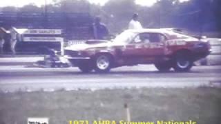 1971 AHRA SUMMERNATIONALS @ YORK US 30