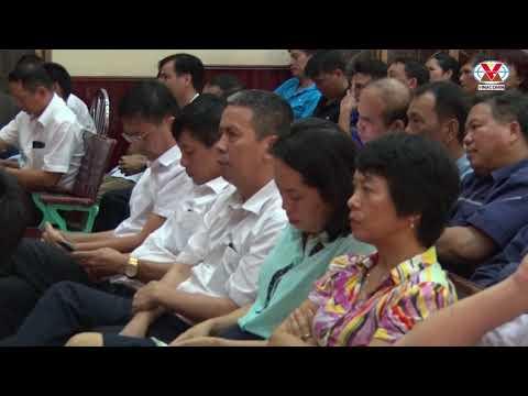Than Hà Tu phát động chiến dịch thi đua lao động sản xuất 120 ngày đêm