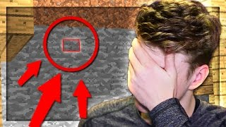 CAN YOU FIND THE BUTTON!?   Find The Button Nightmare Edition #1