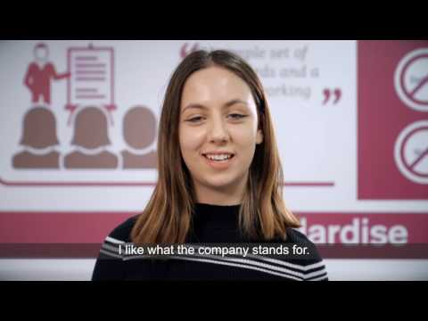 GSK UK Apprenticeship Programme
