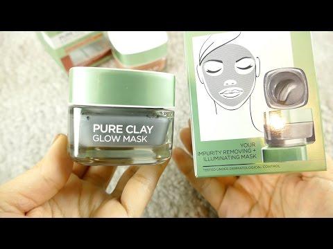 Как делают альгинатную маску на лицо