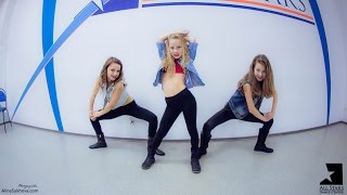 Егор Крид / KReeD – Самая Самая.Jazz Funk Kids by Натали Natesha Вакуленко. All Stars Dance Centre