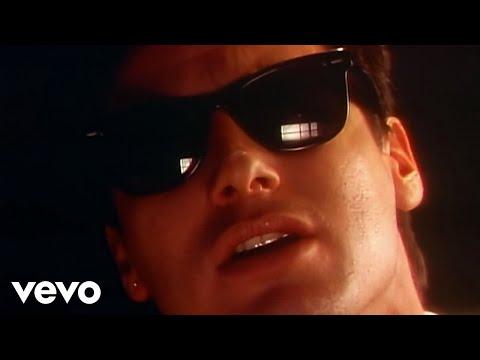 Corey Hart - Sunglasses At Night