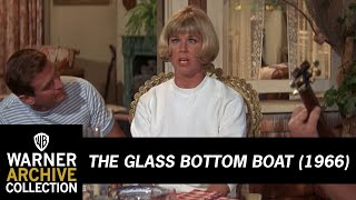 "The Glass Bottom Boat (1967) – Doris Day Sings ""The Glass Bottom Boat"""