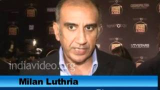 Milan Luthria on Once Upon a Time in Mumbai 2