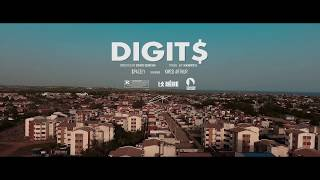 $pacely   Digits(Remix) Ft. Kwesi Arthur (Official Video)
