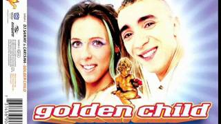 DJ Sammy feat. Carisma - Sueno Cumplido Dream Trance (Golden Child) 1997