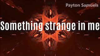 Gambar cover Vicetone - Something Strange (feat. Haley Reinhart) Lyrics