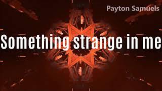Vicetone - Something Strange (feat. Haley Reinhart) Lyrics