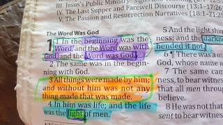 Jehovah witness witness False bible exposed