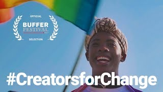 Fighting For Pride: Swaziland #CreatorsForChange