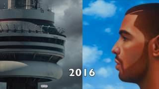 Drake - Wu tang forever (Remix By HADM)