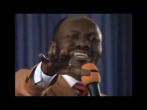 #Apostle Johnson Suleman(Prof) #Find The Thief #3of3