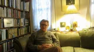 James McCourt on the Hours Leading Up to the Stonewall Riots, March 9, 2013 (Video 1)