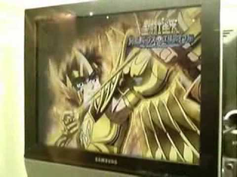 SEIYA HADES ELYSION VF SAINT TÉLÉCHARGER