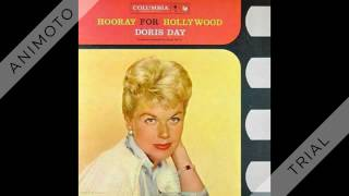 DORIS DAY hooray for hollywood Side Four