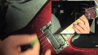 Guitar Auto Tone - Using Toontrack and Guitar rig...No Amp