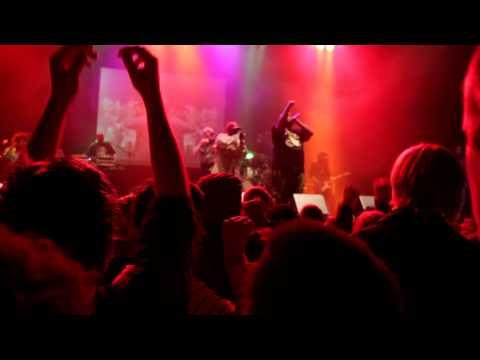 Thom Pettie (Feat. Little Dragon, Killer Mike)