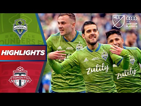 Are Seattle Sounders On Course For Their Third MLS Cup?
