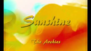 Sunshine - The Archies