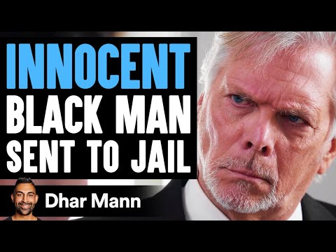 Innocent Man Sent To Jail