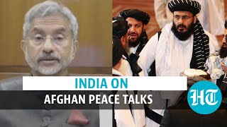 Whats at stake for India as Taliban-Afghanistan govt talks begin | Explained - Download this Video in MP3, M4A, WEBM, MP4, 3GP