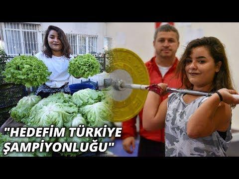 BADEMLİ'Lİ SEHER NUR POLAT BASIN HABERİ