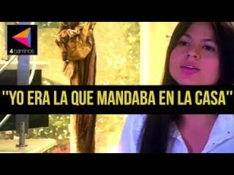 Caya Varon Explica Por Qué Terminó... Martín Elías