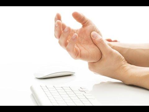 Nazwa wzrostu na kości palca