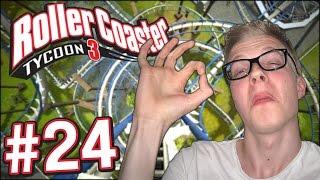 Rollercoaster Tycoon 3 - HET IS PERFECT - Deel 24