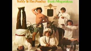 Teddy & The Pandas - We Can't Go On This Way