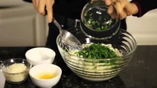 Low-Calorie Spinach Lasagna Recipe : Healthy Dining