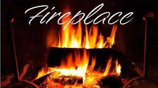 Relaxing Fireplace JAZZ - Soft Instrumental JAZZ & Bossa Nova - Chill Out Music