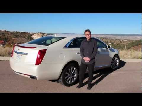 2013 Cadillac XTS Buying Advice