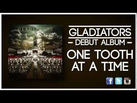 "Gladiators Debut Album 'One Tooth At A TIme"" featuring Sirens"