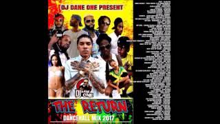 New Dancehall Mix October 2017 (FeatVybz kartelMavadoAlkalineBusy Signal Etc) Mix By Dj Dane One